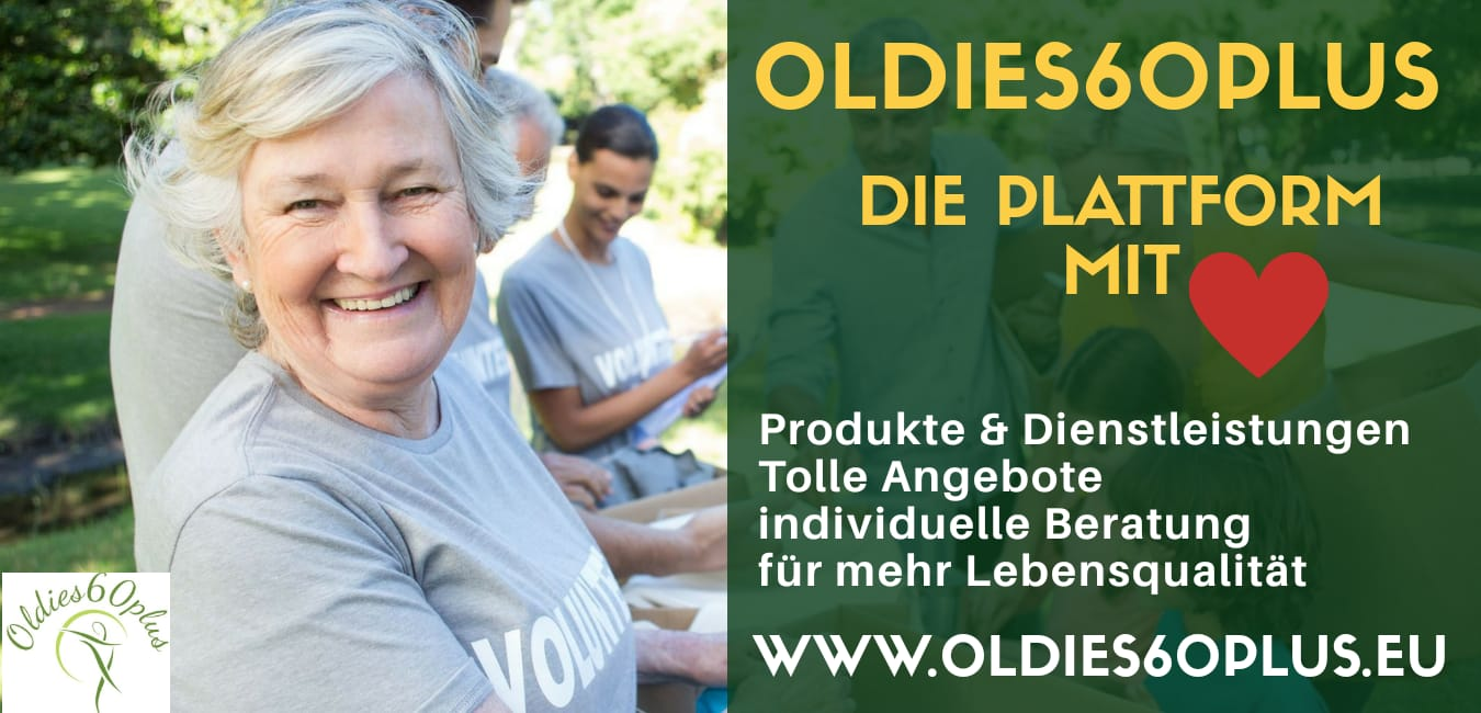Oldies 60plus